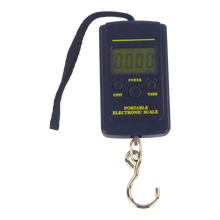 Load image into Gallery viewer, Rig Ezy Portable Electronic Scales, 40kg Capacity