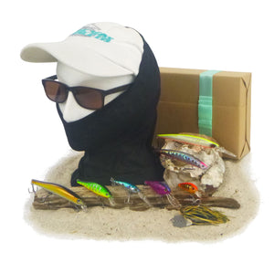 The Diving Lure Fishing Gift Pack