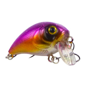Toppu Mizzu Wakebait, Purple Flash