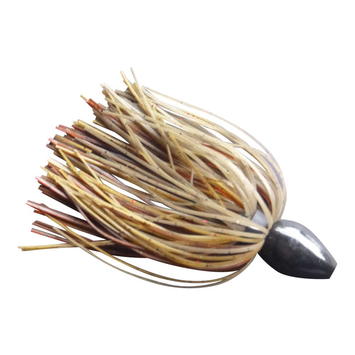 Great for finesse micro jigging in Fresh and Salt water