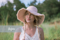 Bright & Airy Collection - Lightroom Presets