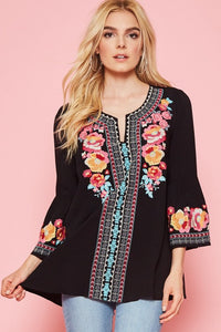 Lovely Tunic