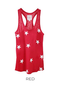 Look at the stars tank