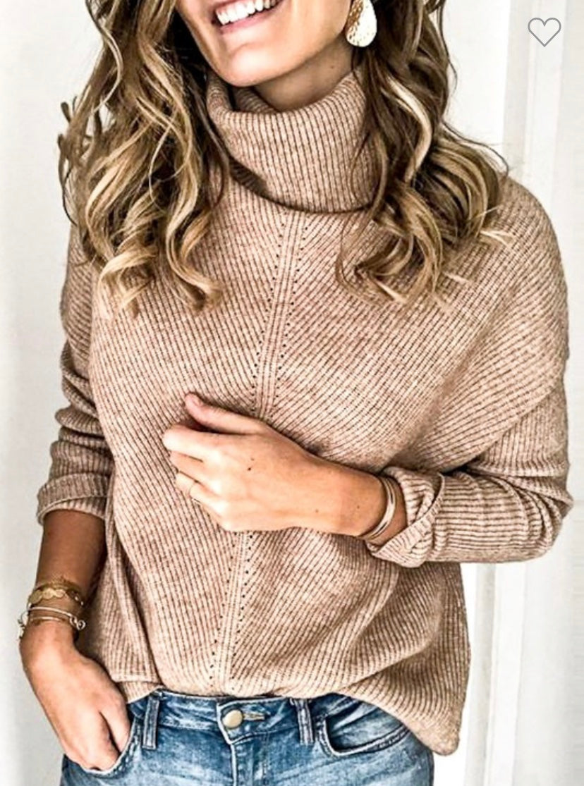 Piper sweater