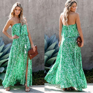 Isle of palms maxi