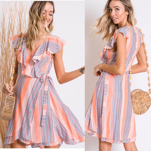 Beach Getaway Dress