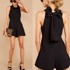 Feeling Fabulous Romper