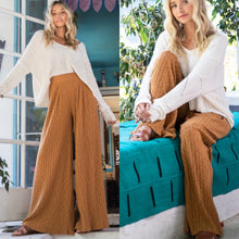 Load image into Gallery viewer, Jasmine wide leg pants