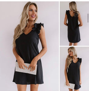 Fabulous shift dress
