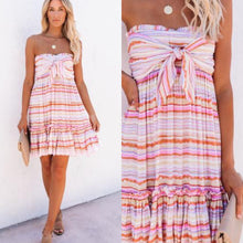 Load image into Gallery viewer, Sun kissed dress
