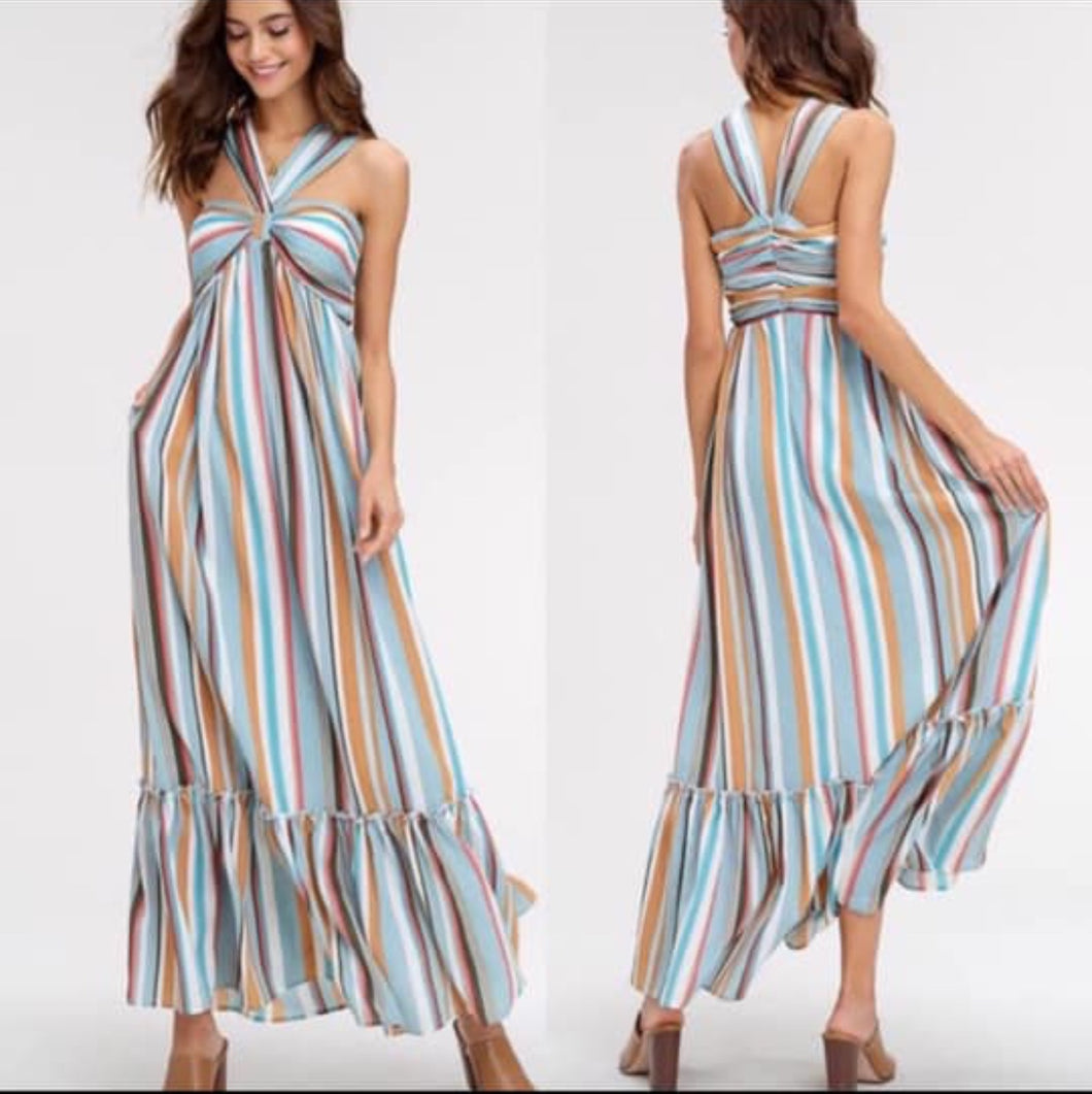 Dreaming of Summer Dress