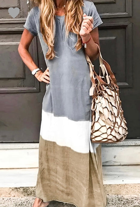 Southern style maxi