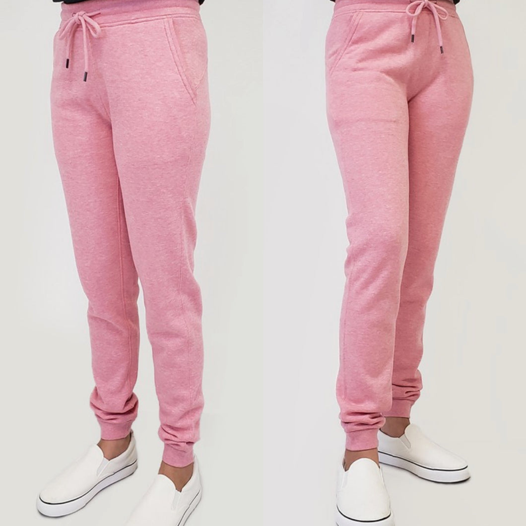 Strawberry joggers