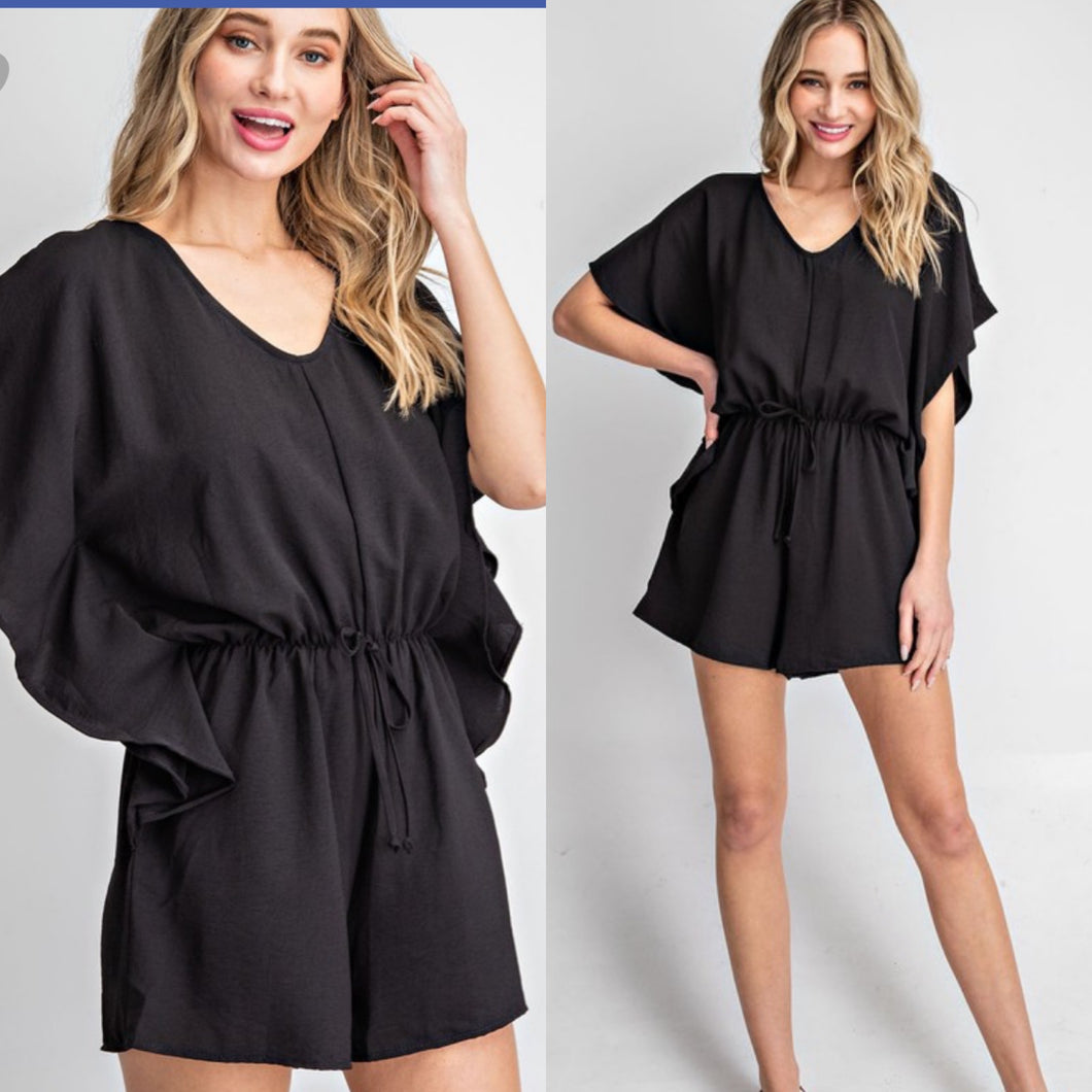 All you need romper