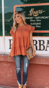 Fall mornings top