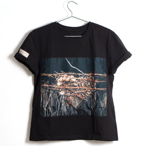 Emotion WireHeart, T-shirt