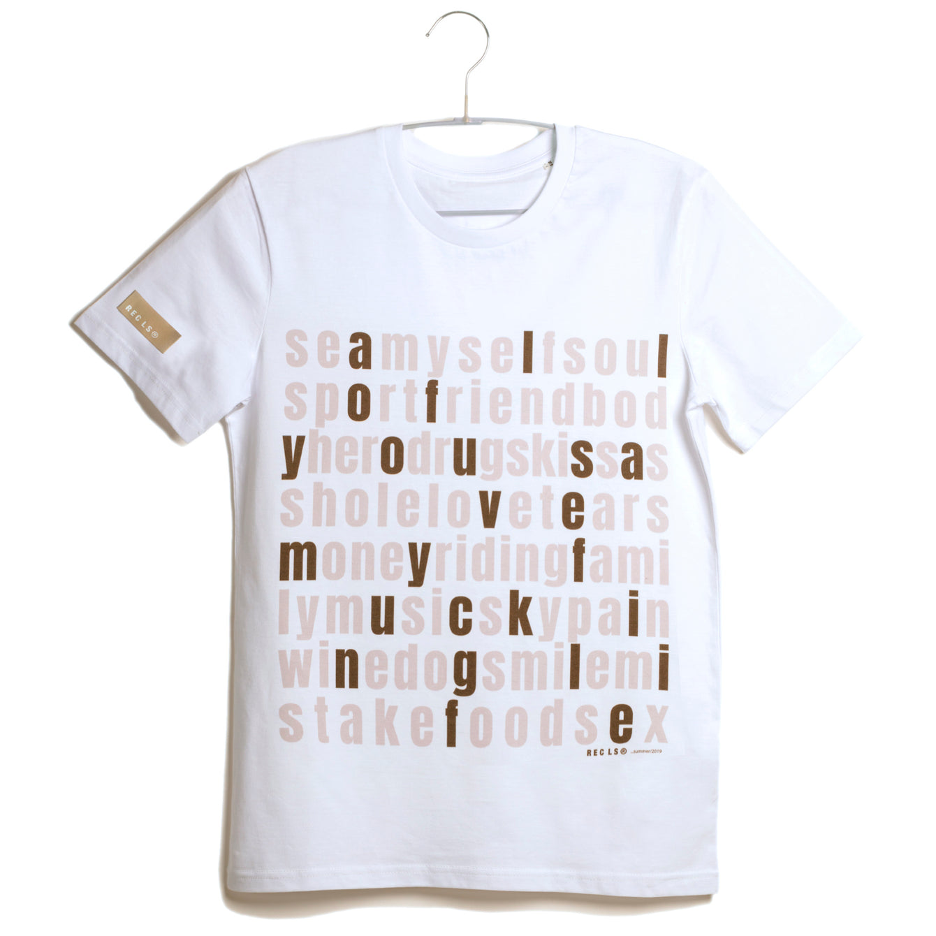 TextTee All of you, T-shirt