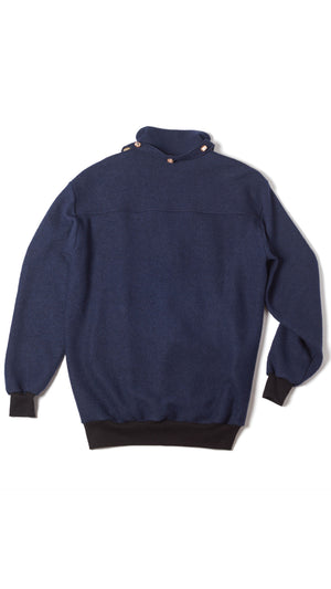 BomberWool Blue