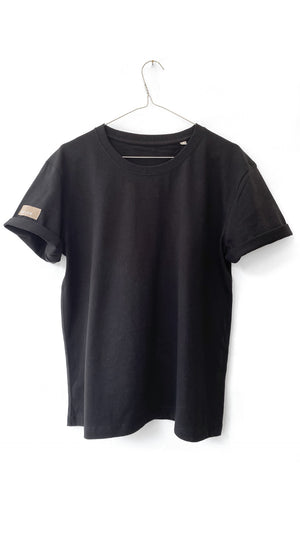 BasicTee Black, T-shirt