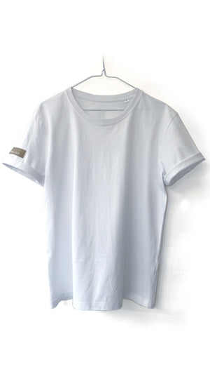 BasicTee White, T-shirt