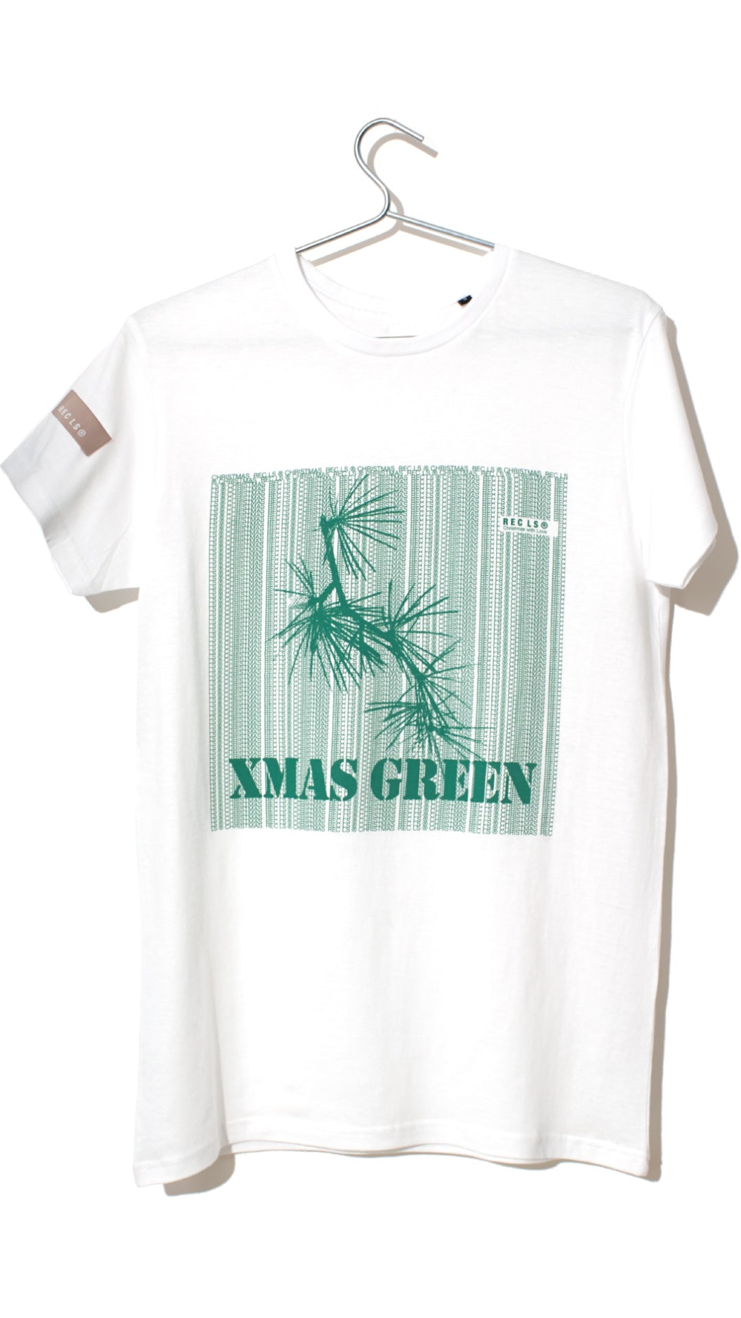 XmasGreen, T-shirt
