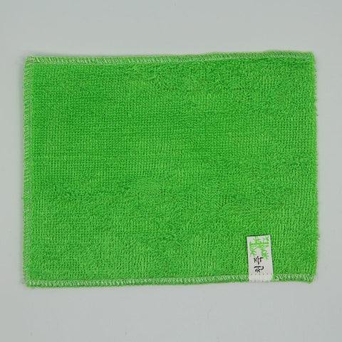 Microfiber Non-stick Oil Wipping Rags Kitchen Towel
