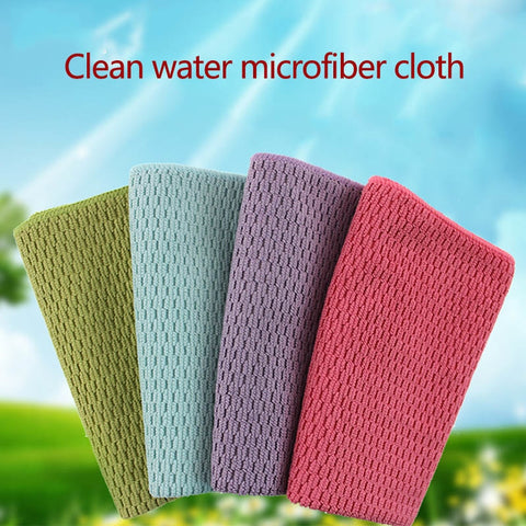 Super Absorbent Easy Cleaning   Towel