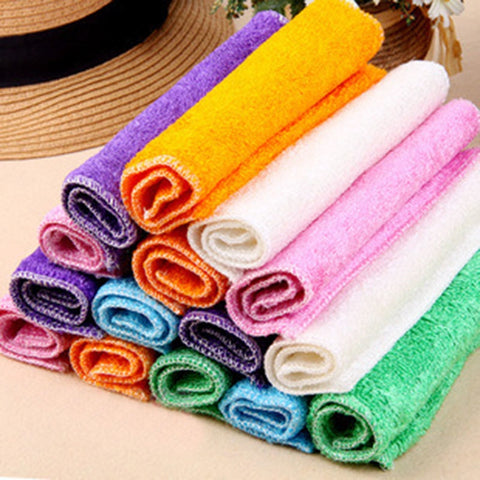 Kitchen rags cleaning cloth & towel
