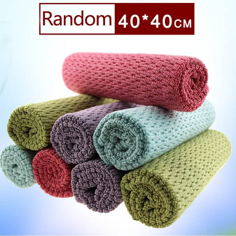 Microfibre table Cleaning Cloth & towel