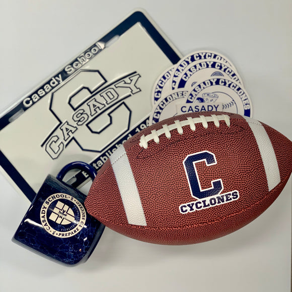 CASADY SPIRIT ACCESSORIES & GIFTS