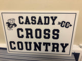 Casady Sports Yard Signs