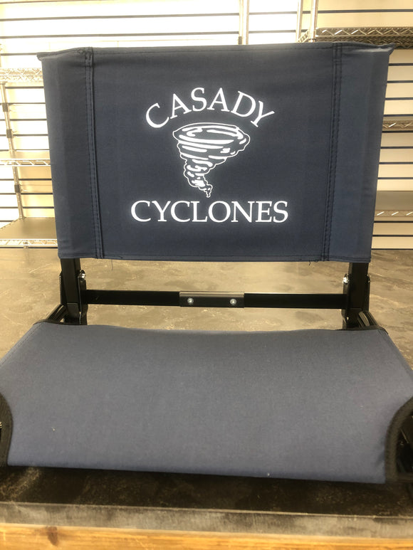 Casady Stadium Chair