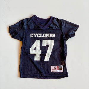 Cyclones Spirit Jersey - Toddler