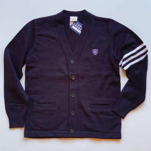 Adult Letterman Sweater