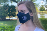 CASADY CREST FACE MASK