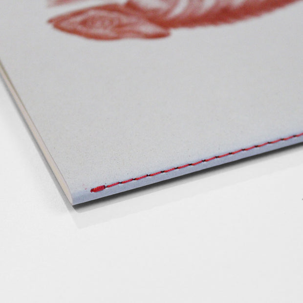 Rossi Chameleon - softcover notebook