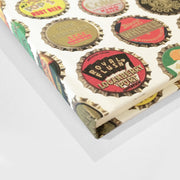 Rossi Caps - hardcover notebook
