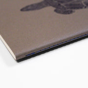 Rossi Turtle - softcover notebook