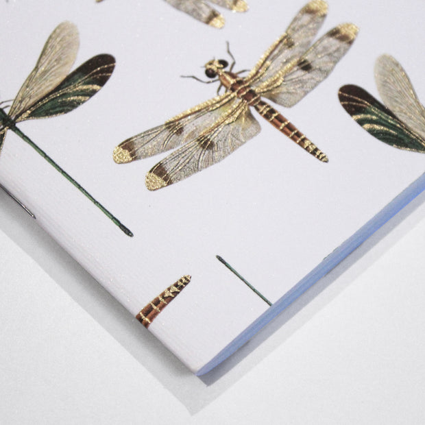 Rossi Dragon-flies - Softcover notebook