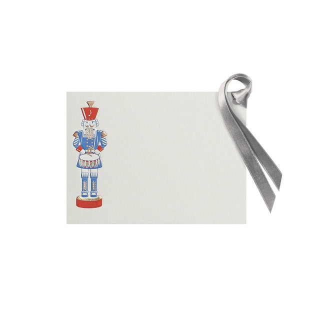 Tin Soldier, gift tag (10 pcs)