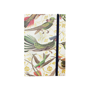 Hummingbirds - Rossi hardcover notebook