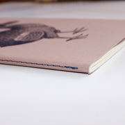 Rossi Dodo - softcover notebook