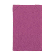 Bohemia Paper Leather Jotter Note Holder Pink