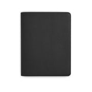 Bohemia Paper Leather Notebook Black
