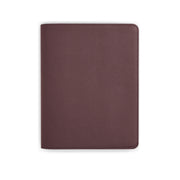 Bohemia Paper Leather Notebook Brown