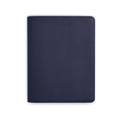 Bohemia Paper Leather Notebook Imperial Blue