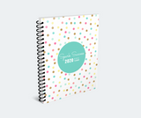 2020 Spark Success Goal Planner by Marva Smith