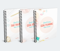 Spark Success Goals Made Simple - BUNDLE - Marva Smith