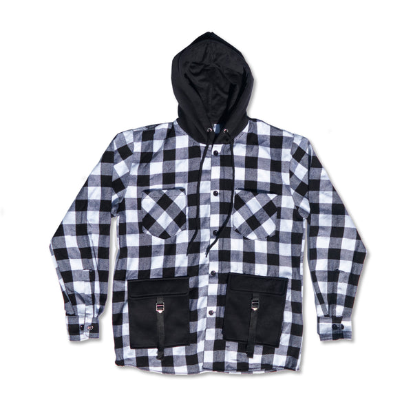 CARGO FLANNEL