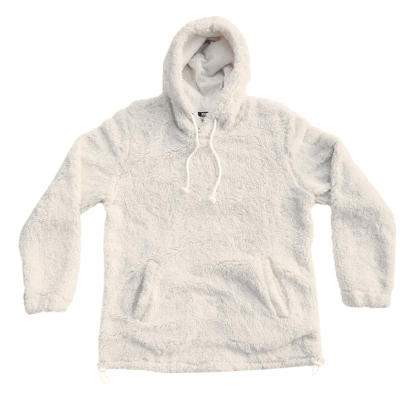 PULLOVER SHERPA